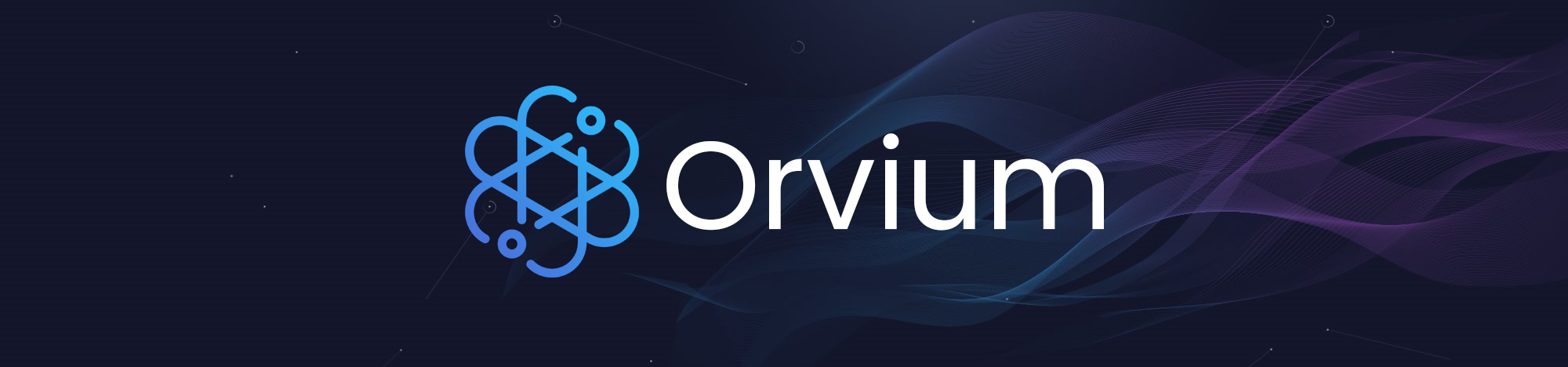 Orvium — Open and Transparent Science Powered By Blockchain