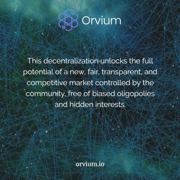 How Orvium will solve the current problems in scholarly publishing and disrupt the industry (II/II)